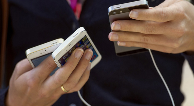 Cell-Phones-Might-Lead-to-Serious-Health-Matters