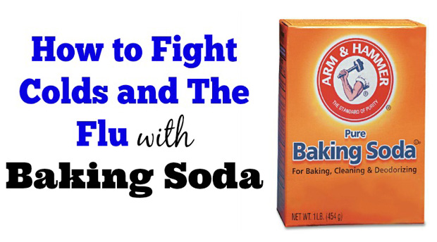 Alleviate-Your-Cold-or-Flu-in-Three-Days-by-Utilizing-Baking-Soda