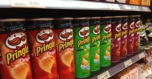 Revelation of the Dangers of Pringles' Snacks