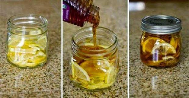 This Incredible Detox Drink Helps You Burn Fat, Boost Metabolism, Fight Diabetes And Lower Blood Pressure.
